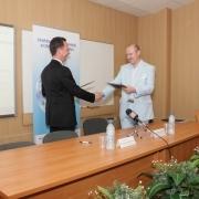 Siemens теперь в СибГУТИ