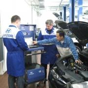 Hyundai Motor успешно завершила программу «150 дней качества модели Solaris»