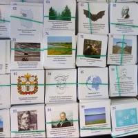 Познакомиться с географией Омской области можно будет через настольную игру