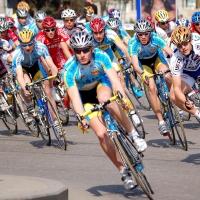 В Омске пройдут всероссийские соревнования по велоспорту на приз Эдуарда Раппа