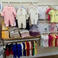 Почему детскую одежду выгодно покупать оптом?