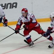 «Авангард» заплатит за новичка 25 миллионов рублей