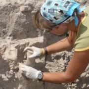 Археологи передадут музею Врубеля золото древнего общества