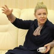 """""""Справедливороссы"""" поддержали """"семейную программу"""" Назарова"""