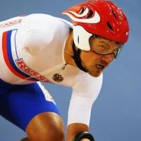 Омский велотрек принял легенд российского паравелоспорта