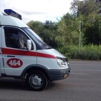 В Омской области в результате ДТП погиб водитель и пострадал ребенок