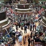 Внутридневная торговля акциями на NYSE