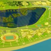 """В """"Птичьей гавани"""" появятся детский досуговый комплекс и зоопарк"""