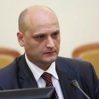 Бурков отправил омского министра Докучаева в отставку