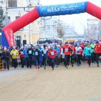 Организаторы марафонов в Омске подняли вопрос о «бандитах»