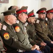 Омские казаки предложили отменить решение о передаче Крыма Украине