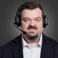 Заключение контракта о сотрудничестве Альпари с Василием Уткиным