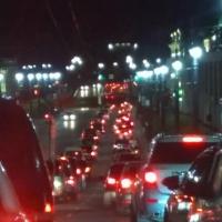 Омский депутат опоздал на комитет из-за светофоров на Ленина