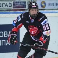 """Воспитаннику омского """"Авангарда"""" прочат судьбу звезд НХЛ"""