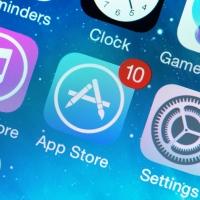 Из поиска App Store пропали  популярные приложения среди которых «ВКонтакте» и Instagram
