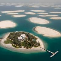 В ОАЭ продают остров Омск