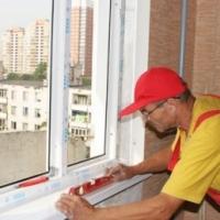 Пластиковые окна, монтаж пластиковых окон