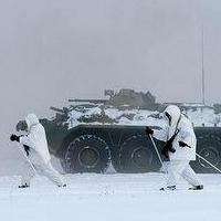 На конференции в Омске обсудят арктическую военную технику