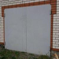Стандартные гаражные ворота – особенности и нюансы выбора