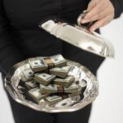 Предприниматели оказали финансовую поддержку омичам
