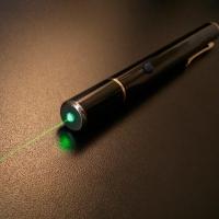 Лазерная указка – это круто