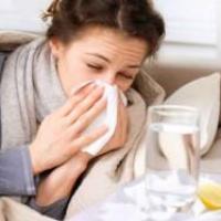 В Омской области у 12 человек выявлен вирус гриппа