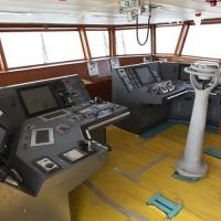 Техническое оборудование для судов