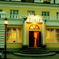 Омский театр получил от мэрии на юбилей автобус за 1,5 миллиона
