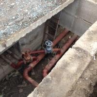 «ОмскВодоканал» обеспечит жителей  улицы Семашко питьевой водой