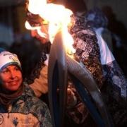 Омск передал эстафету Паралимпийского огня