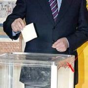 Единороссы выбрали кандидата в мэры Тары