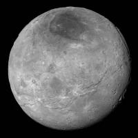 Земляне получили суперкачественные снимки Плутона