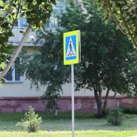 В Омске будут ловить пешеходов-нарушителей
