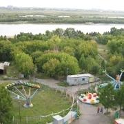 Омские предприниматели скинутся на стелу в Советском округе