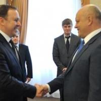 Омск удвоит товарооборот с Могилёвской областью