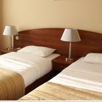 В Омске снизились цены на проживание в отелях
