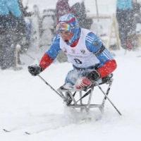 Омский паралимпиец Григорий Мурыгин стал чемпионом мира