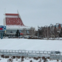 Культурные учреждения Омской области приглашают на новогодние представления и спектакли