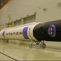 Ракету «Ангара» запустят на космодроме «Восточный» в 2021 году