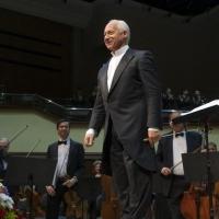 Владимир Спиваков вновь приглашает омичей на свой фестиваль
