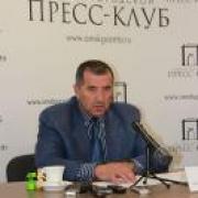 Михаил Расин озвучил планы департамента физической культуры и спорта