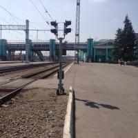 К морю через Омск пустят больше поездов