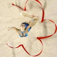 На открытие турнира по художественной гимнастике в Омске приедет Ирина Чащина