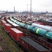 Преимущества железнодорожных перевозок грузов