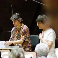 Один день из жизни главного дирижёра омского оркестра
