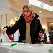 В Омской области прошёл единый день голосования