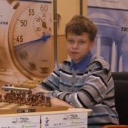 15-летний омич поборется за мировое чемпионство в шахматах