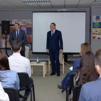 Бурков съездил на омскую «Дачу Онегина»