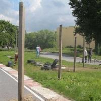 Соревнования на картодроме в Омске сорвались из-за конфликта за территорию
