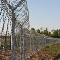 Четыре жителя Омской области переводили ночью нелегальных мигрантов через границу